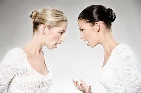 litigare donne